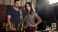 Beauty and the Beast - Cast Photo - Jay Ryan - Kristin Kreuk - The CW - CBS