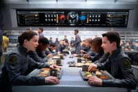 Ender's Game - Mess Hall - Summit Entertainment