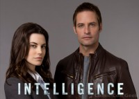 Intelligence - Cast Photo - Josh Holloway - Meghan Ory - CBS