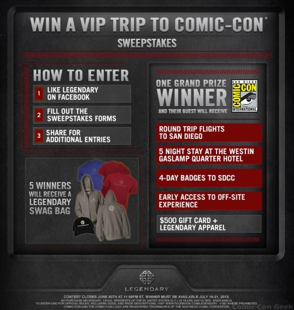 Comic con dating site