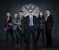 Marvel's Agents of S.H.I.E.L.D. - Cast Photo - ABC