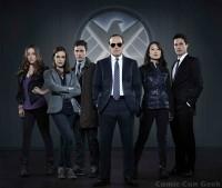Marvel's Agents of S.H.I.E.L.D. - Cast Photo - ABC