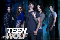 Teen Wolf - Cast Photo - MTV