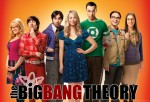 The Big Bang Theory - Cast Photo - Jim Parsons - Mayim Bialik - Kaley Cuoco - Johnny Galecki - Simon Helberg - Melissa Rauch - Kunal Nayyar