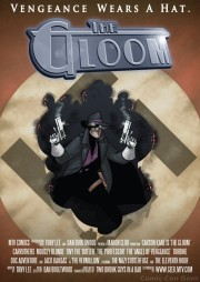 The Gloom - Tony Lee - Dan Boultwood - Manor Club Production - Carson Kane - MTV Comics - Arcana Studios