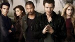 The Originals - Cast Photo - Daniel Gillies - Joseph Morgan - Phoebe Tonkin - Charles Michael Davis - Claire Holt