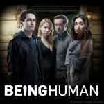 Being Human - Syfy - Cast Photo - Outside in the Dark
