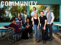 Community - NBC - Cast Photo