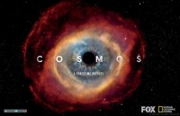 Cosmos - A Spacetime Odyssey - FOX - Poster