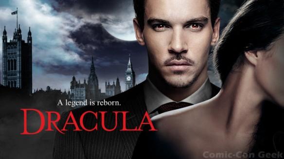 Dracula - NBC - Promo Image