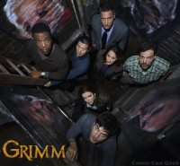 Grimm - NBC - Cast Photo