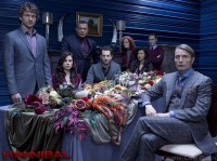 Hannibal - NBC - Cast Photo - MD