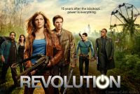 Revolution - NBC - Cast Photo - Promo