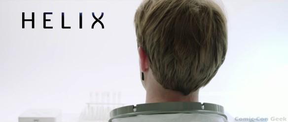 Syfy - Helix - Promo Image