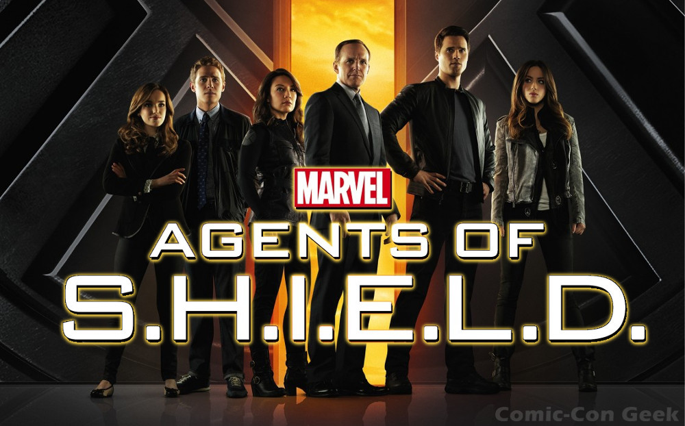 Marvel's Agents of S.H.I...