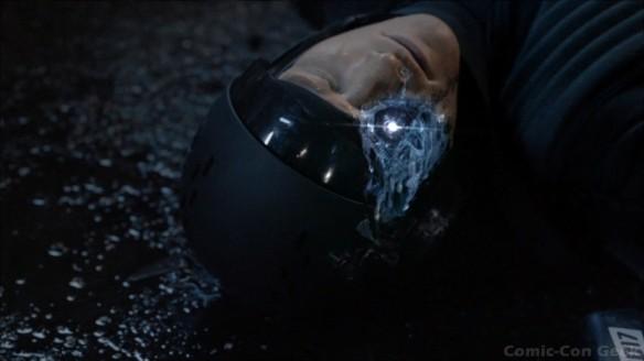 Almost Human - Fox - Bad Robot - Warner Bros. - Karl Urban - Michael Ealy - Minka Kelly - Image 011