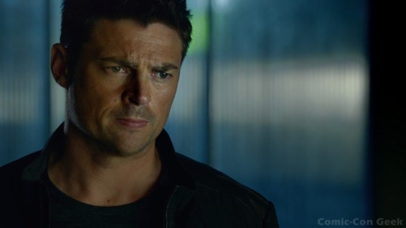 Almost Human - Fox - Bad Robot - Warner Bros. - Karl Urban - Michael Ealy - Minka Kelly - Image 032