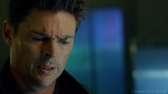 Almost Human - Fox - Bad Robot - Warner Bros. - Karl Urban - Michael Ealy - Minka Kelly - Image 034