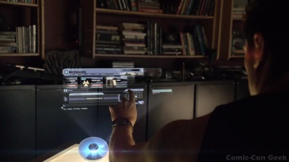 Almost Human - Fox - Bad Robot - Warner Bros. - Karl Urban - Michael Ealy - Minka Kelly - Image 052