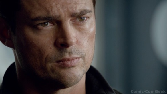 Almost Human - Fox - Bad Robot - Warner Bros. - Karl Urban - Michael Ealy - Minka Kelly - Image 073
