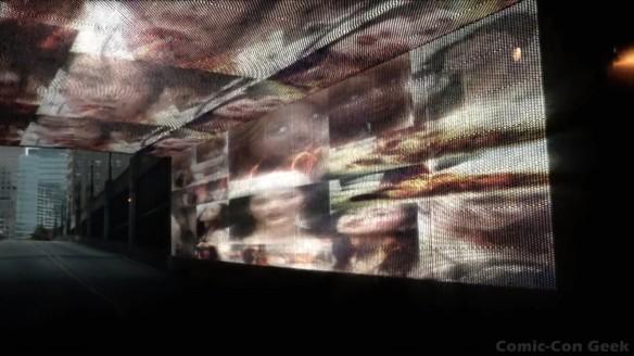 Almost Human - Fox - Bad Robot - Warner Bros. - Karl Urban - Michael Ealy - Minka Kelly - Image 075