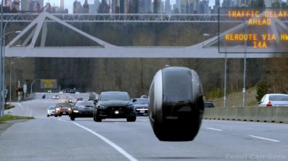 Almost Human - Fox - Bad Robot - Warner Bros. - Karl Urban - Michael Ealy - Minka Kelly - Image 084