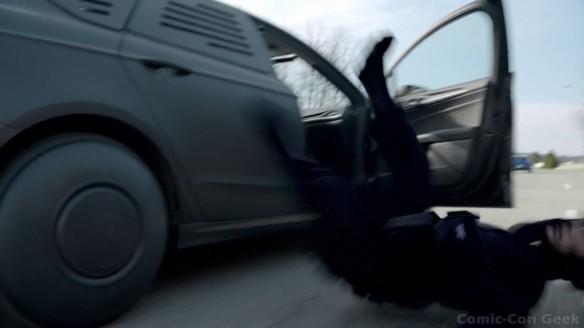 Almost Human - Fox - Bad Robot - Warner Bros. - Karl Urban - Michael Ealy - Minka Kelly - Image 086