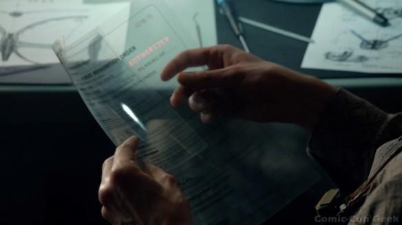 Almost Human - Fox - Bad Robot - Warner Bros. - Karl Urban - Michael Ealy - Minka Kelly - Image 095