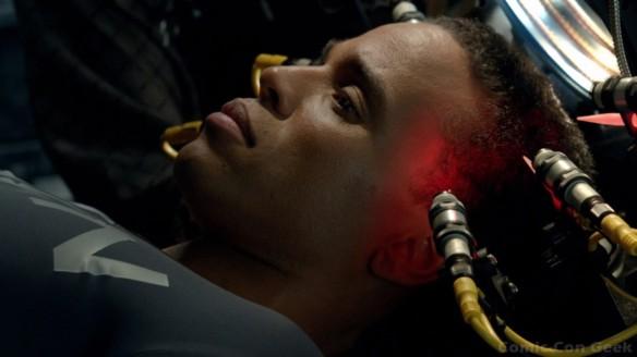 Almost Human - Fox - Bad Robot - Warner Bros. - Karl Urban - Michael Ealy - Minka Kelly - Image 104
