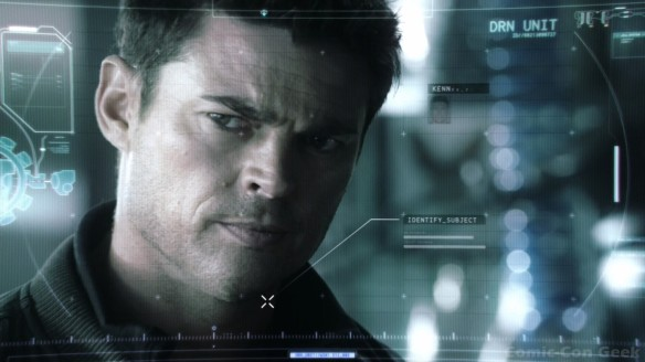 Almost Human - Fox - Bad Robot - Warner Bros. - Karl Urban - Michael Ealy - Minka Kelly - Image 111