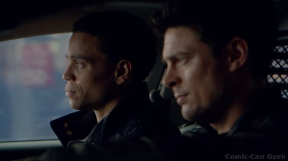 Almost Human - Fox - Bad Robot - Warner Bros. - Karl Urban - Michael Ealy - Minka Kelly - Image 117